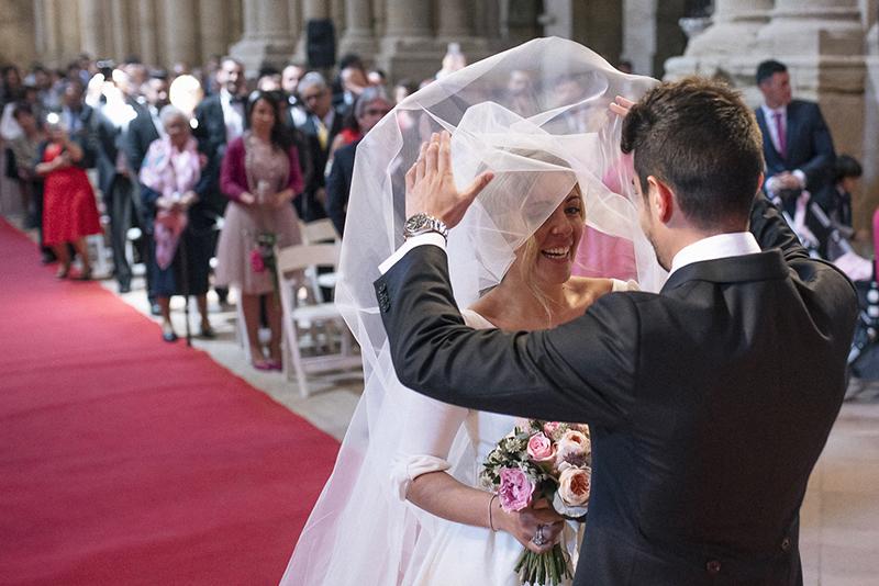 ceremonia Seu Vella Lleida www.bodasdecuento.com