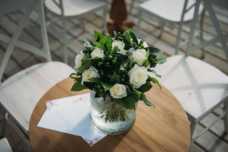 Presentación Rosa Clará Bridal 2017