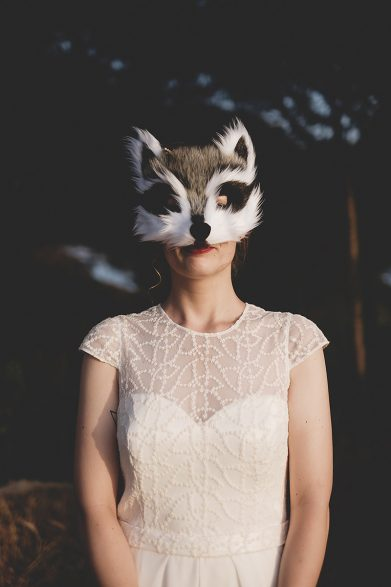 fantastic mr fox wedding www.bodasdecuento.com