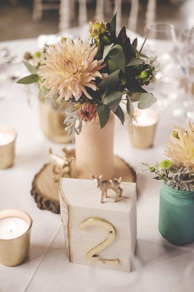 centros de mesa boda www.bodasdecuento.com