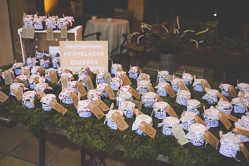 mermelada invitados boda www.bodasdecuento.com
