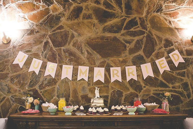 candy bar boda www.bodasdecuento.com
