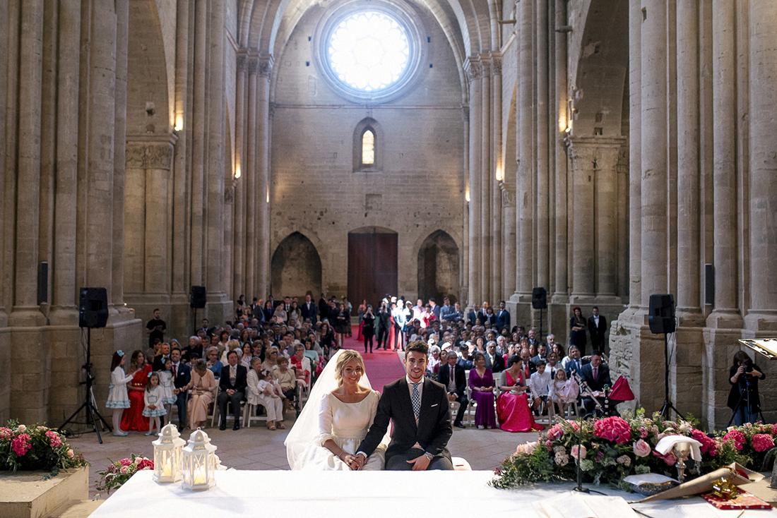 boda seu vella lleida www.bodasdecuento.com