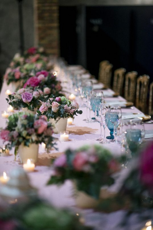 mesa imperial boda www.bodasdecuento.com