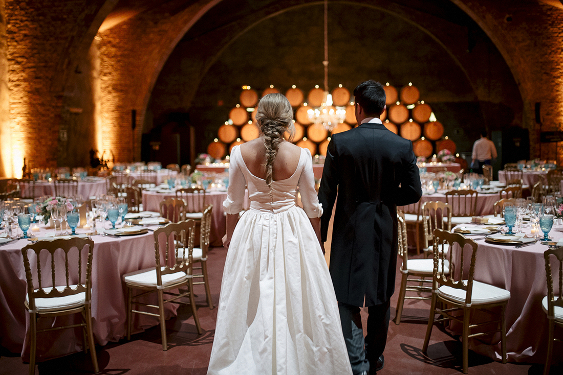 boda caves raimat www.bodasdecuento.com
