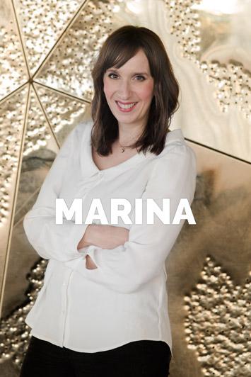 Marina - Wedding Planner Bodas de Cuento