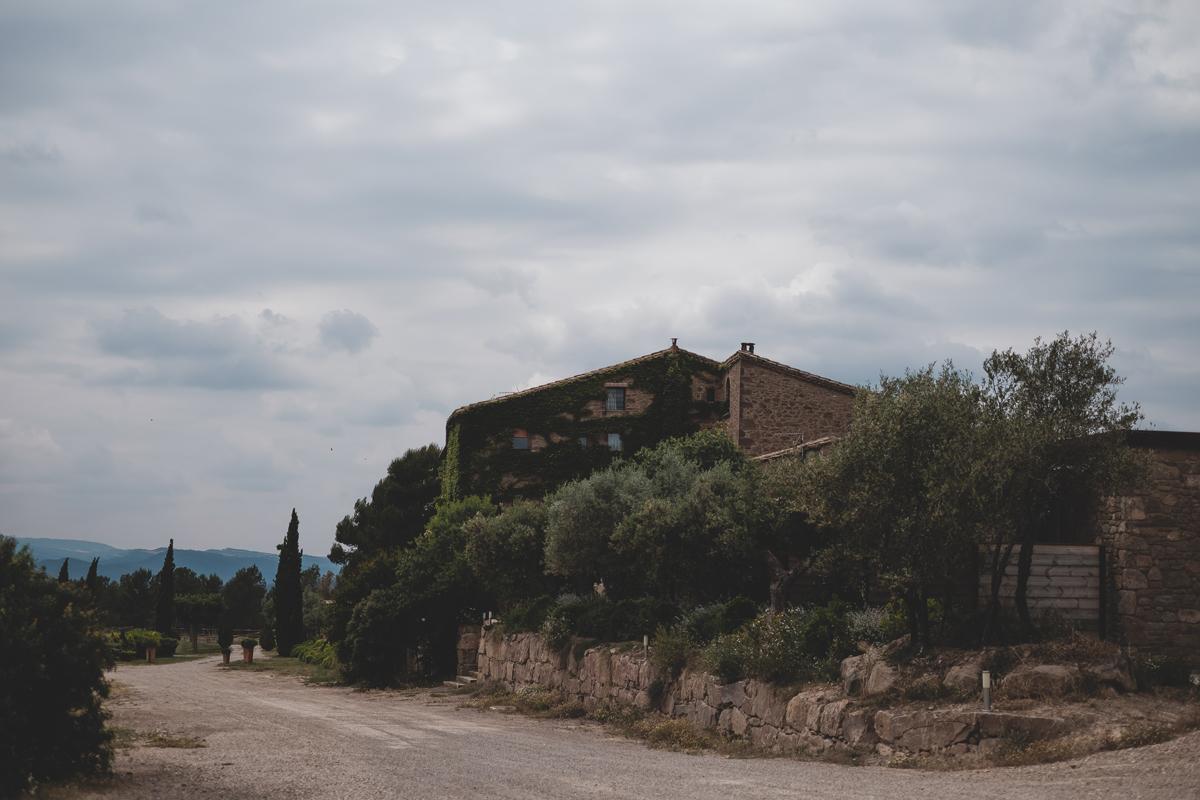 la garriga de castelladral www.bodasdecuento.com
