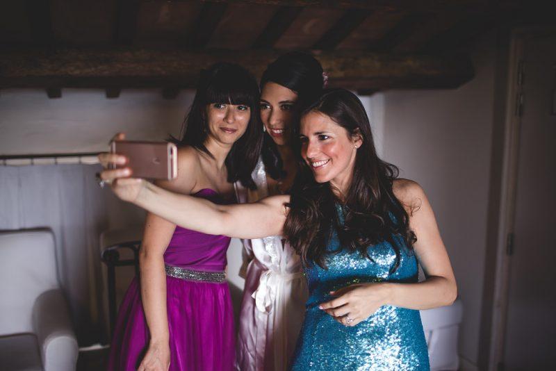 damas de honor boda www.bodasdecuento.com