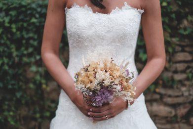 ramo novia bouquet www.bodasdecuento.com