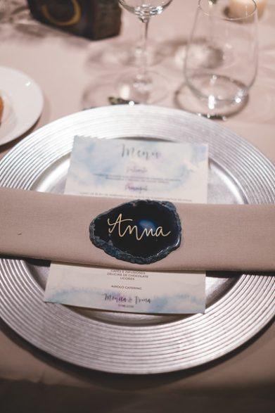 decoración mesas boda www.bodasdecuento.com