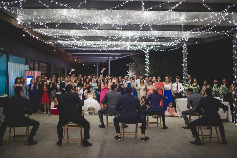 coreografía baile boda www.bodasdecuento.com