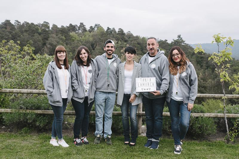 equipo bodas de cuento www.bodasdecuento.com