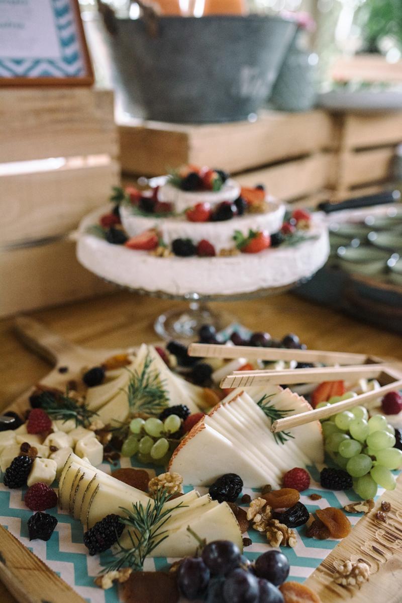 buffet de quesos www.bodasdecuento.com