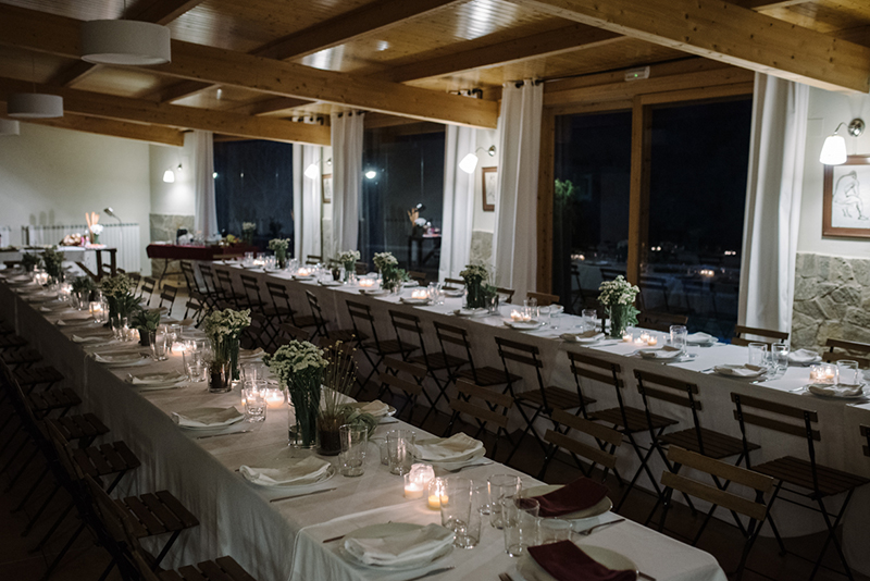 campamento wedding planner www.bodasdecuento.com