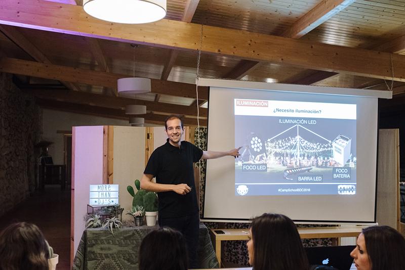 dj quim clark bodas www.bodasdecuento.com