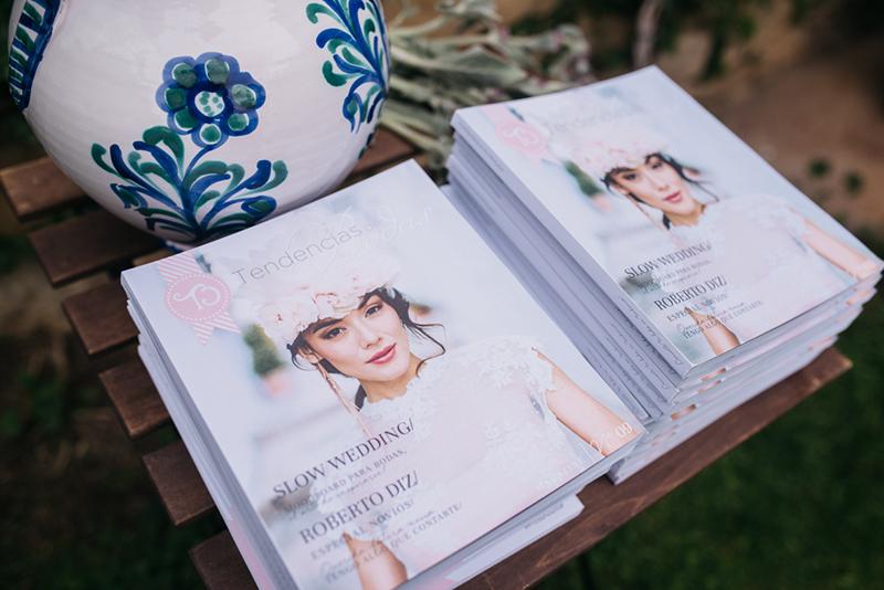 revista tendencias de bodas www.bodasdecuento.com