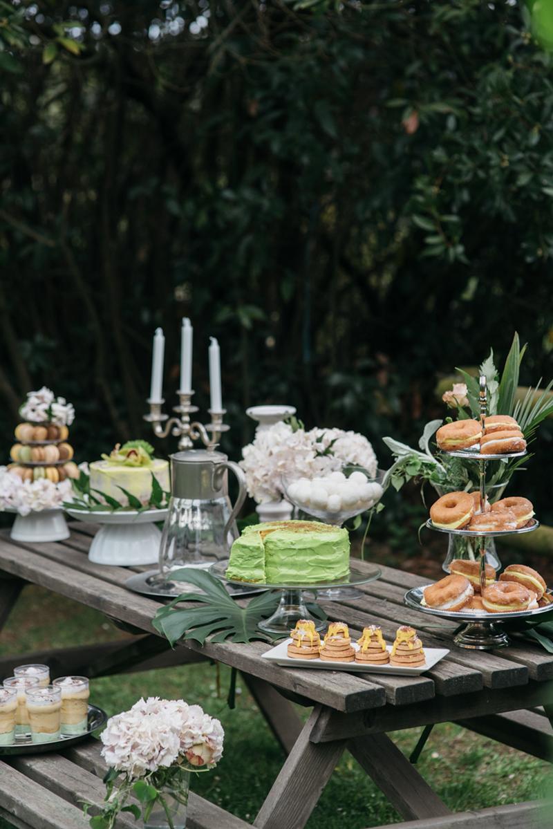 mesa dulce boda www.bodasdecuento.com