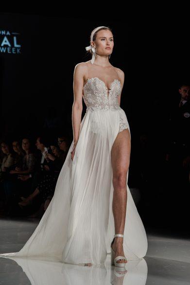barcelona bridal fashion week 2017 www.bodasdecuento.com