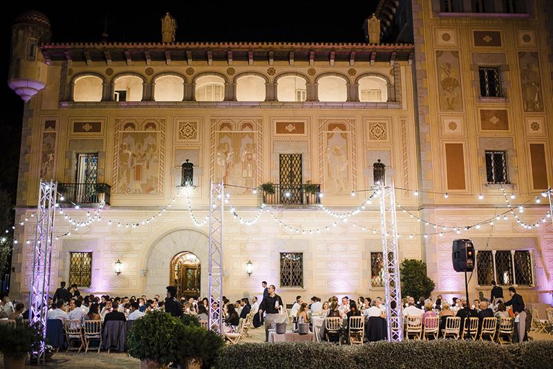 boda verbena san juan www.bodasdecuento.com