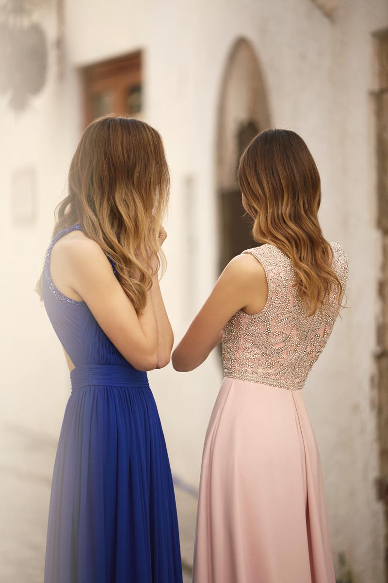 Invitadas de verano by Pronovias