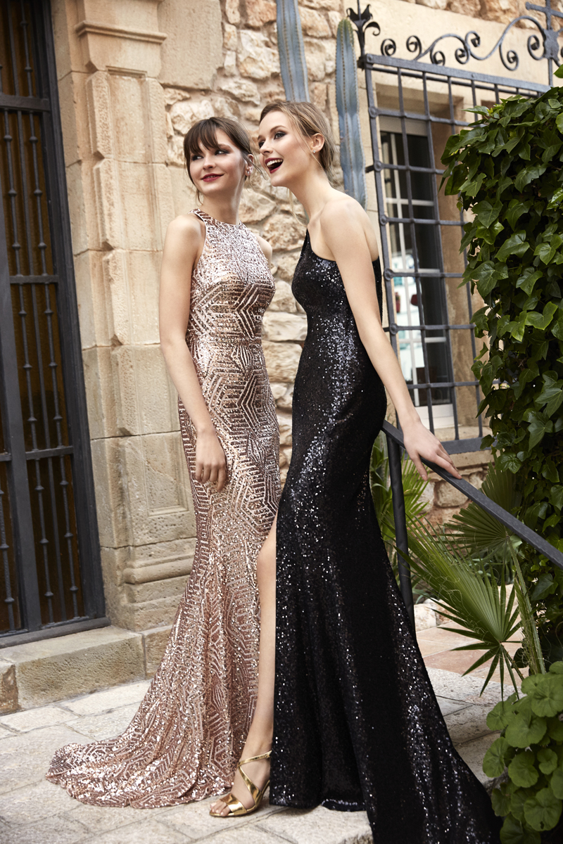 Invitadas de verano, vestidos de Pronovias