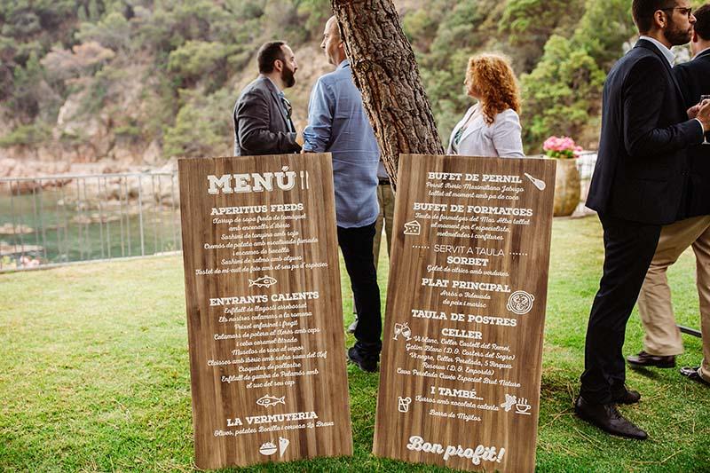 organización bodas barcelona www.bodasdecuento.com