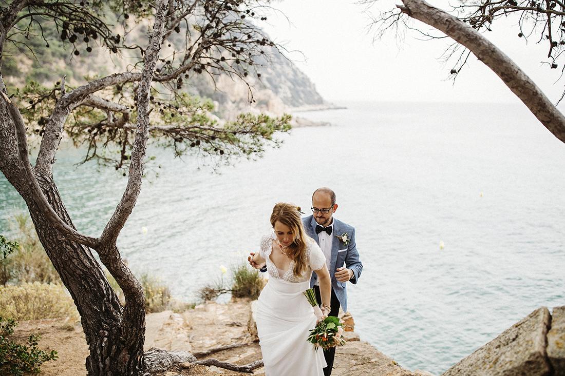 boda frente al mar www.bodasdecuento.com