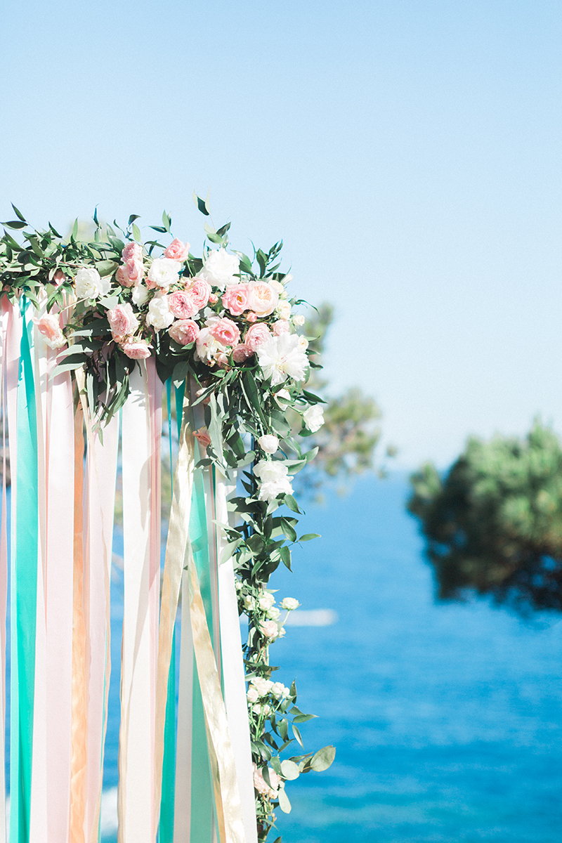 destination wedding costa brava