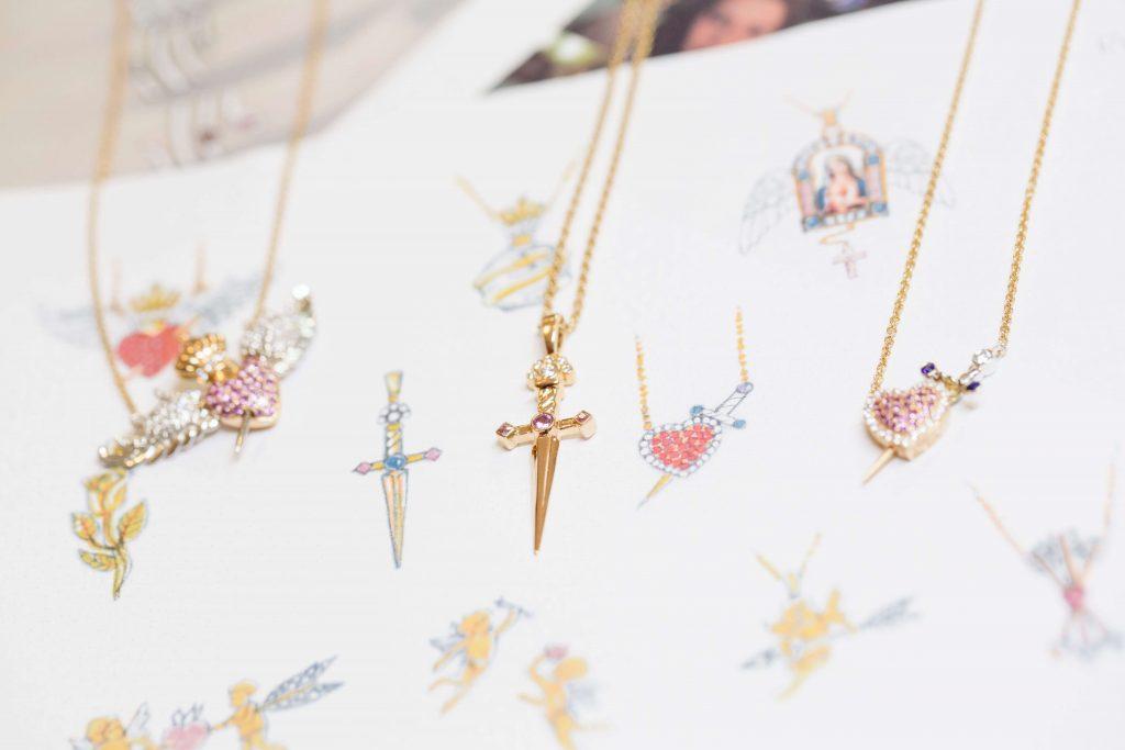 da5601feeae1 Joyería Suarez presenta su nueva colección Romeo Julieta en Verona e ...