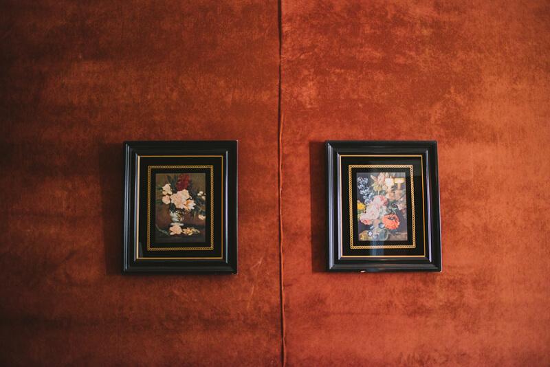 Decoración Soto de Bruil www.bodasdecuento.com