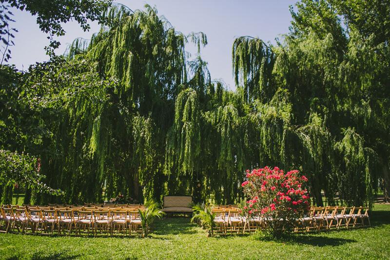 ceremonia boda zaragoza www.bodasdecuento.com