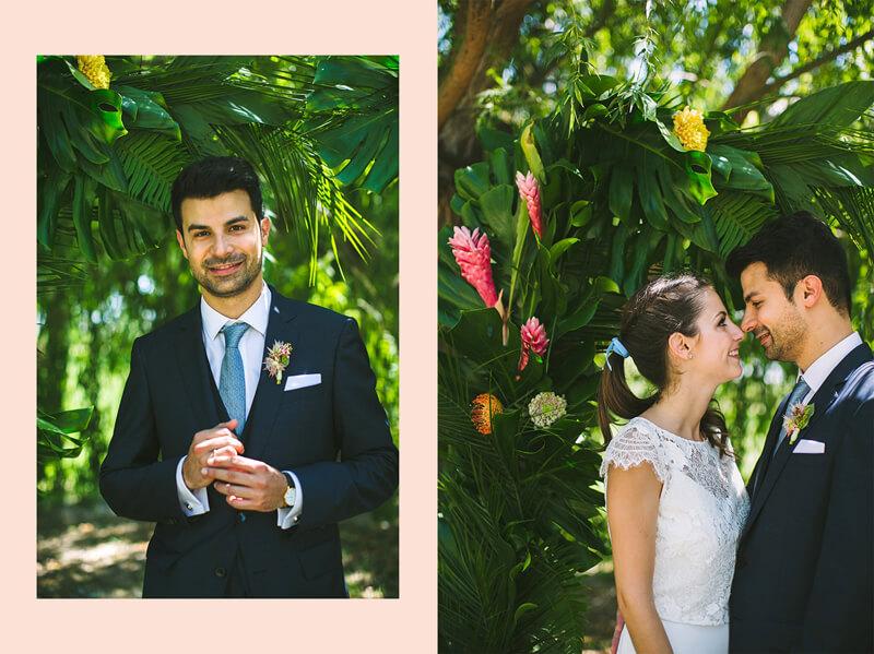 Novios guapos www.bodasdecuento.com