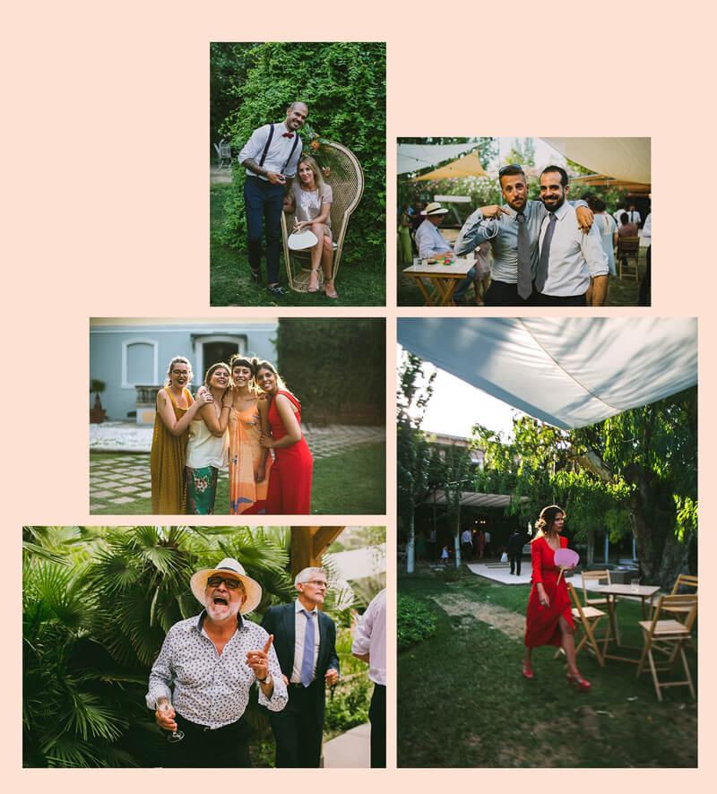 boda divertida zaragoza www.bodasdecuento.com