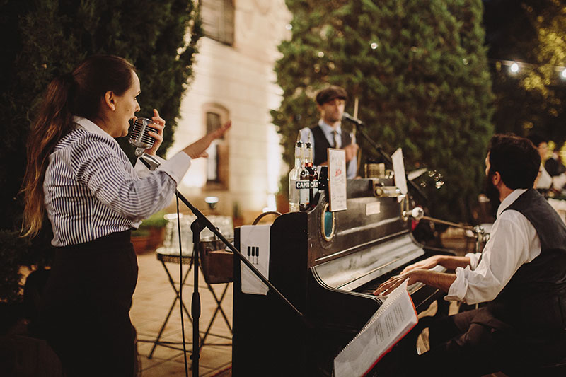 piano bar boda www.bodasdecuento.com