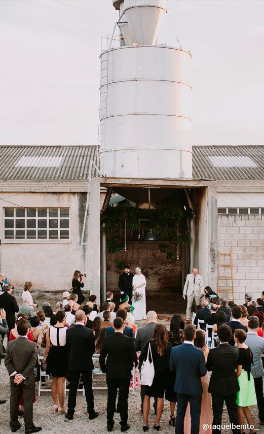 Decoración y coordinación de bodas diferentes y exclusivas   Bodas de Cuento Styling and Design
