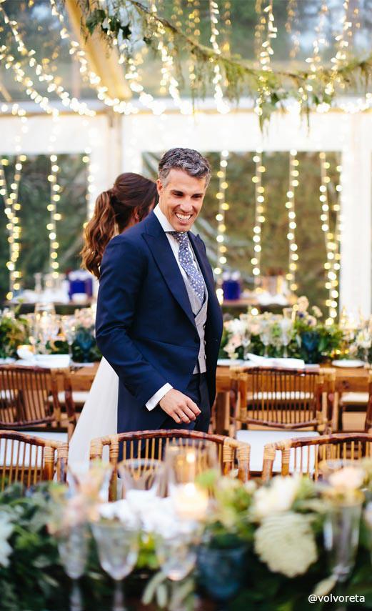 Servicio de organización de bodas | Bodas de Cuento