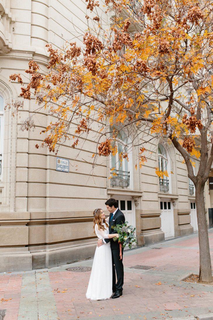 5 must en tu boda de otoño - Bodas de Cuento