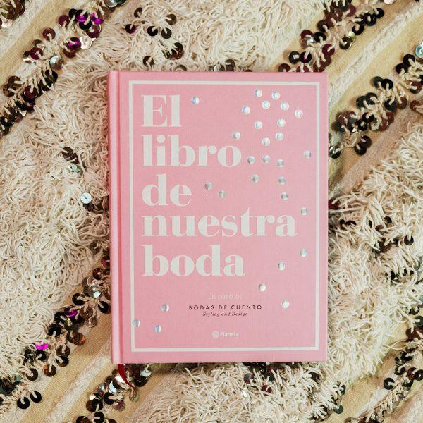 El libro de nuestra boda | Bodas de Cuento